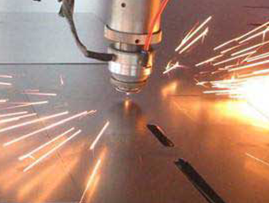 Advantages of laser cutting machine in hardware industry