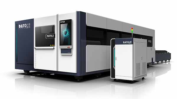 How to choose a good metal fiber laser cutting machine